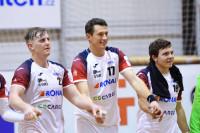 HBC Ronal Jičín - Talent Plzeň_osmifinále ČP