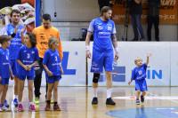 HBC Ronal Jičín - KH Kopřivnice 30:25    4. utkání play-off